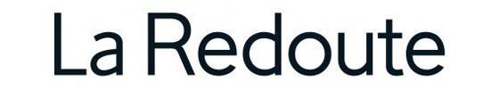 logo www.laredoute.fr